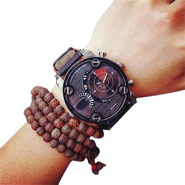 Complicated Universe Designer Watch for Men