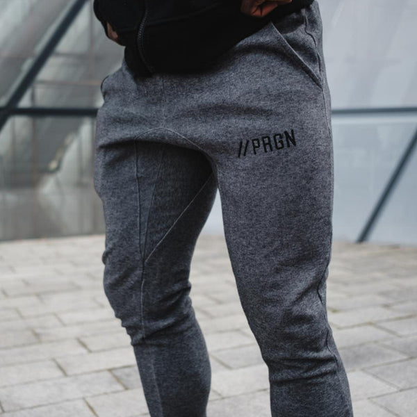 PRGN Basic Fitness Sweatpants for Men