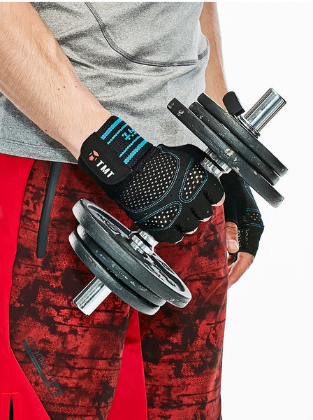 Premium Weight Lifting Gloves