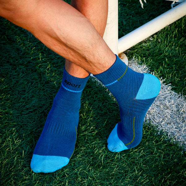 Speedy Line Quality Outdoor Compression Socks to Balance Your Pace * BUY 3 FREE 2*