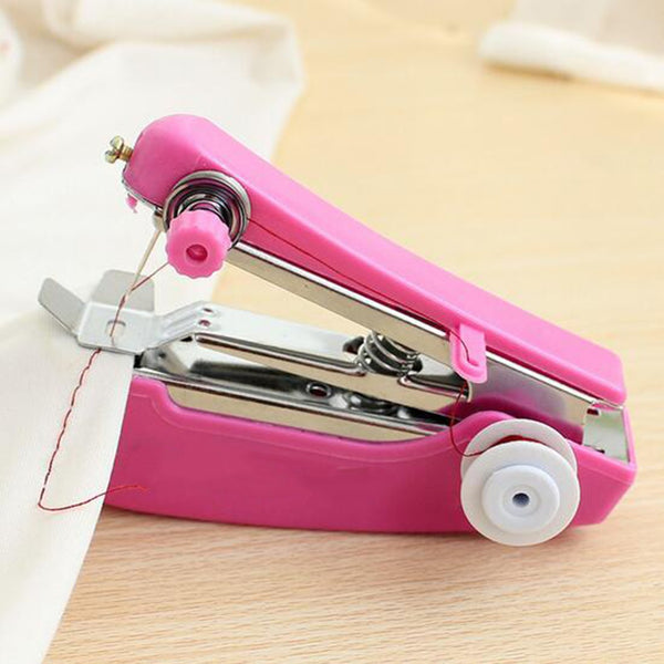 Mini Portable Sewing Machine (PENDING)