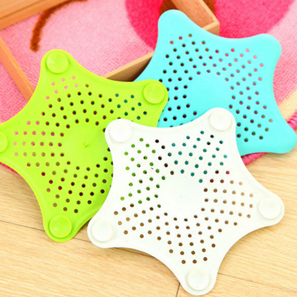 Beautiful Star Strainers for A House Proud Daddy