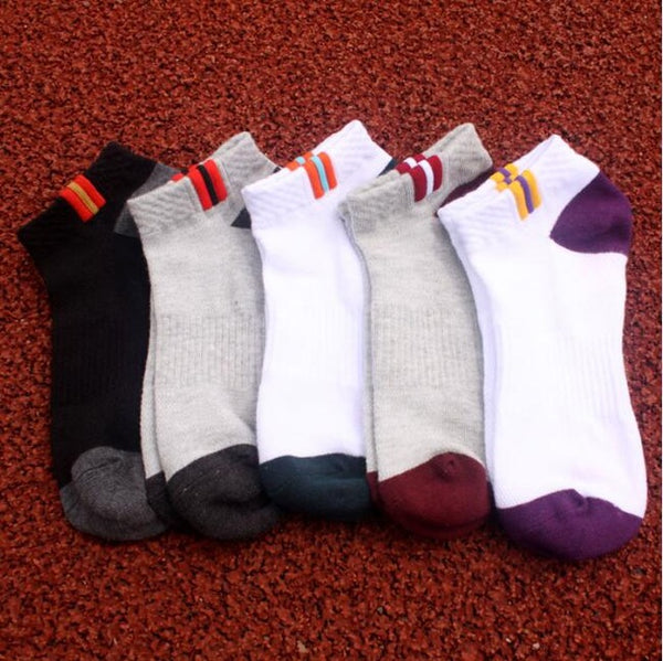 Exceptional Breathable Compression Socks for Men *6 Variants* BUY 2 FREE 3*
