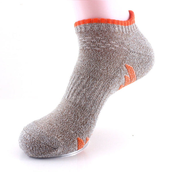 Exciting Deal Compression Ankle Socks for Men *BUY 1 FREE 4*