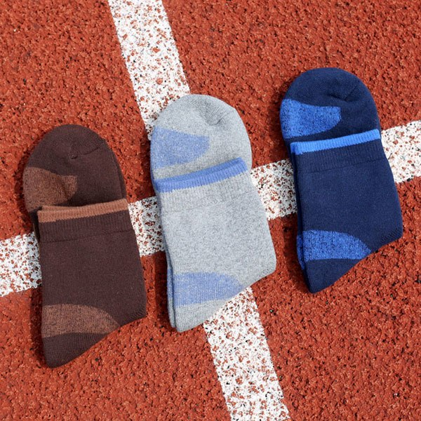 High-class cotton Protecting Socks for Men *3 Colors* BUY 1 FREE 2*