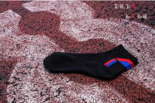 Unique Comfortable Mountain Sport Socks *6 Variants* BUY 3 FREE 2*