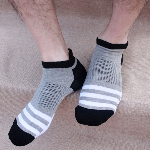 Brand New Comfy Cotton Elastic Breathable Fleece socks *BUY 2 FREE 2*