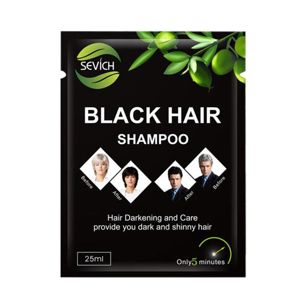 Hair Shampoo *Black Only* 1 pcs*