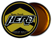 Load image into Gallery viewer, Hipster Pomade Hero