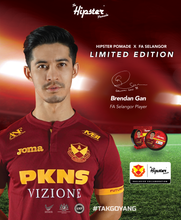 Load image into Gallery viewer, LIMITED EDITION HIPSTER POMADE X FA SELANGOR
