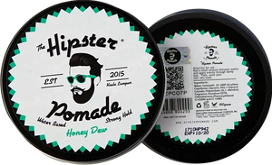 Hipster Pomade Honeydew (New Release)