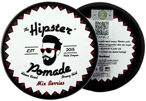 Hipster Pomade Mix Berries