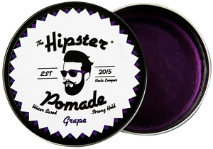 Hipster Pomade Grape