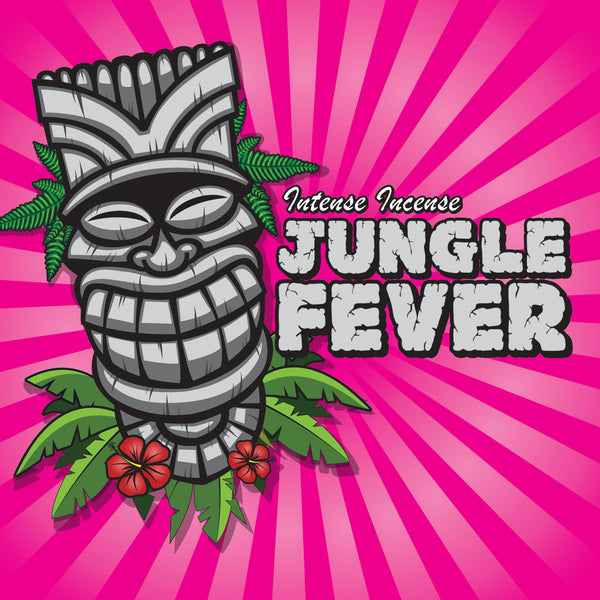 Jungle Fever Incense