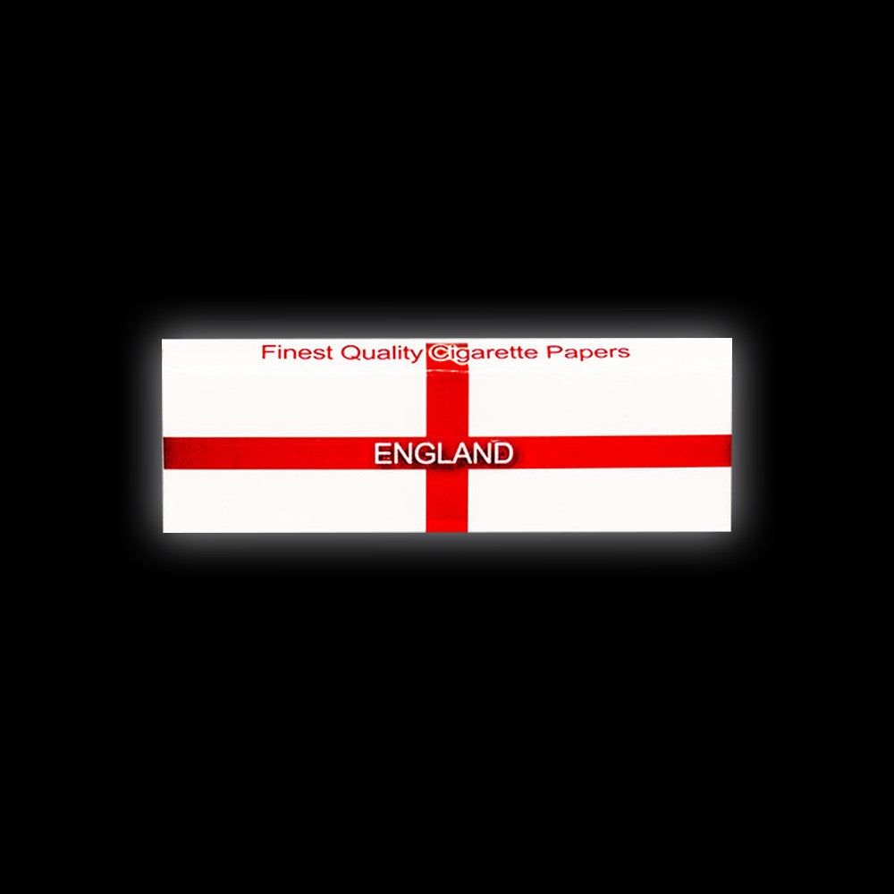 PAPERS - ENGLAND REGULAR CIGARETTE