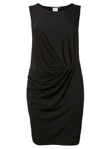 The Jersey Knot LBD