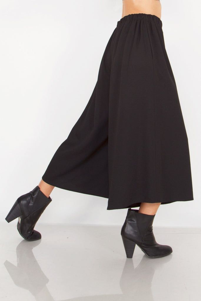 The Culotte Pant