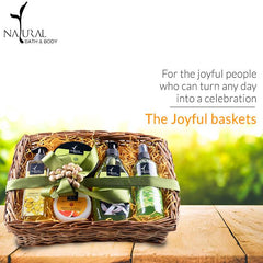 Pamper Your Loved Ones this Diwali through Gift Sets