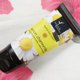 Beautiful Hamesha - Lemon Chamomile Hand & Foot Cream Review