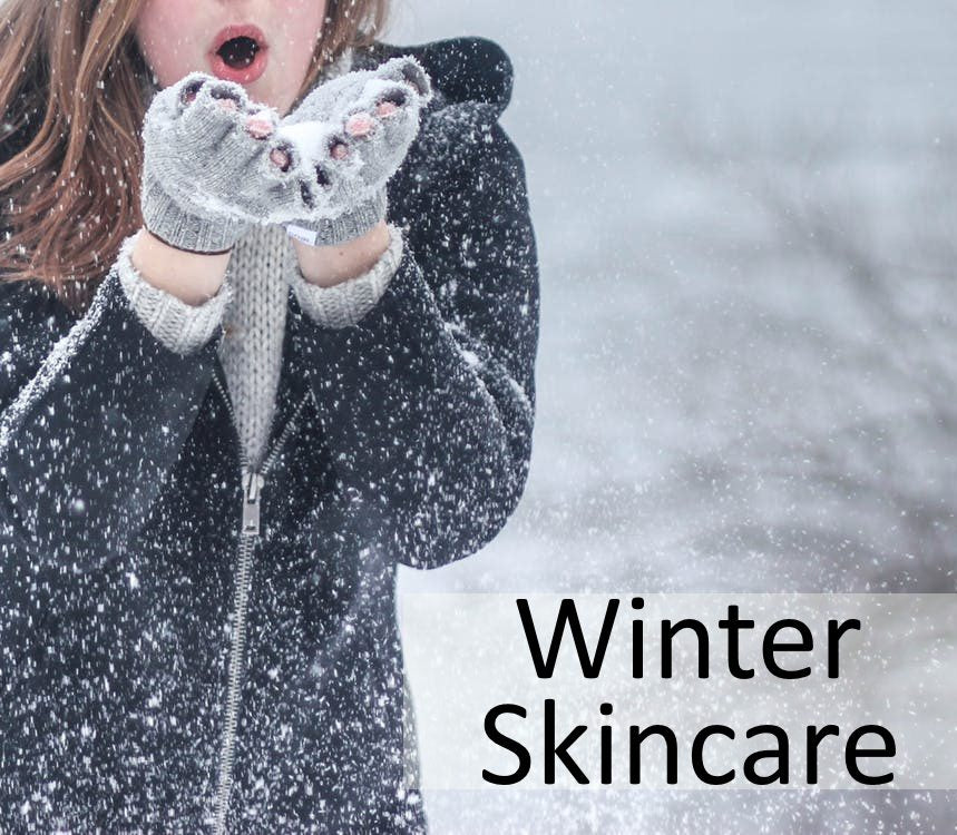 Keep Your Skin Safe & Soft This Winter with Natural Skin Care Products