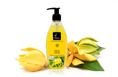Ylang Ylang, nature's blessing to our skin!