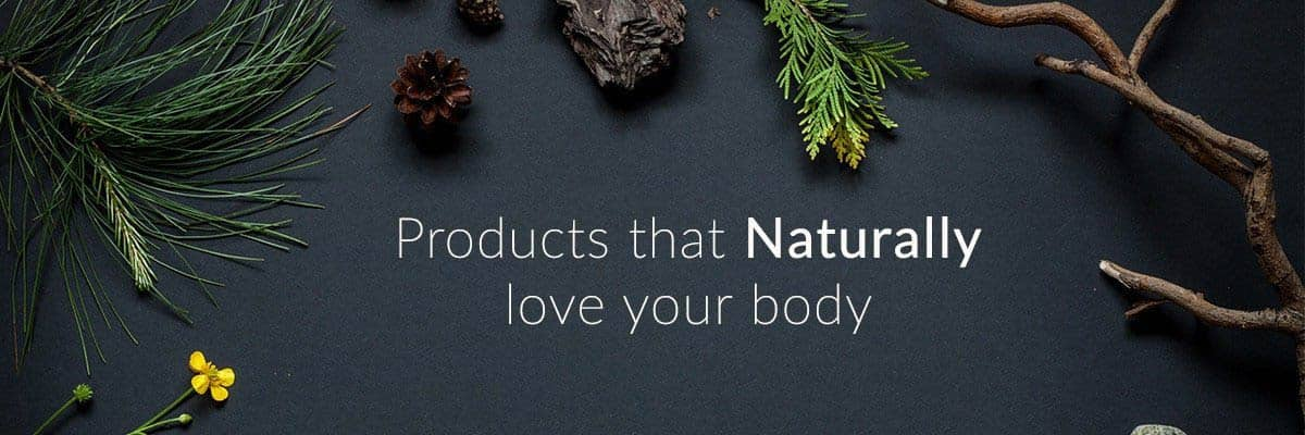Natural bath & body - Story