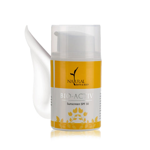 Buy Online Bio-Activ Sunscreen
