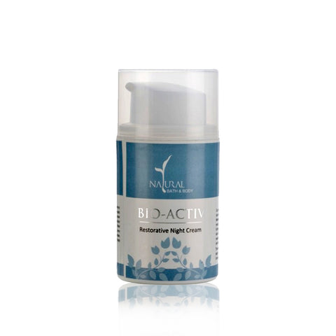 Online Restorative Night Cream