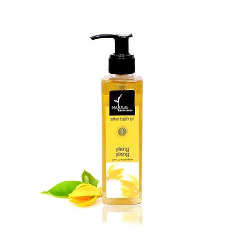 Ylang Ylang After Bath Oil - Natural Bath & Body