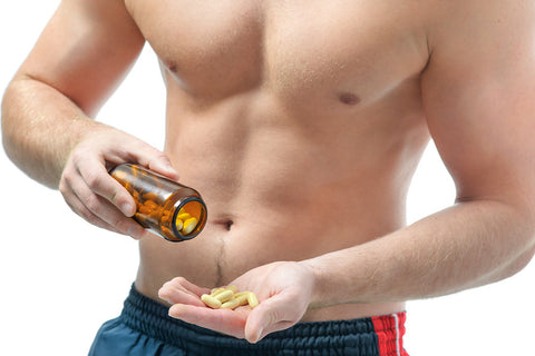 Health Supplements For Men | buy health supplements for men online