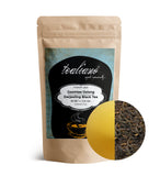 Oolong Tea Loose Leaf | Premium Darjeeling Goomtee First Flush | Slimming Aid, Detox Diet