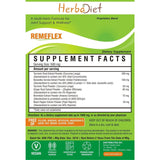 Proprietary Blend Extract Powders - MULTI HERB Turmeric Curcumin Boswellia Extract Powder Joint Support Formula- REMEFLEX