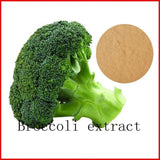 Standardized Extracts - PREMIUM Broccoli Sprout Extract Powder 6% Glucosinolates & 0.3% Sullforraphane