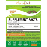 Standardized Extracts - PREMIUM Haritaki 10:1 Extract Powder Terminalia Chebula Detoxification Support