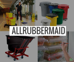AllRubbermaid, Rubbermaid Commercial Products in Singapore