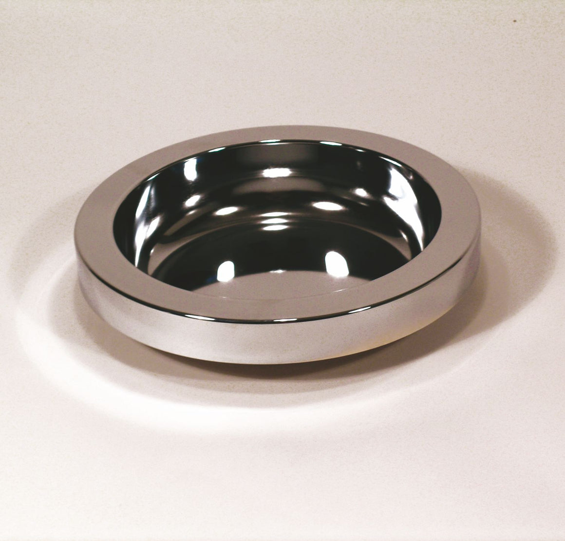 METAL ASHTRAY TOP CHROME fit 2582,2585,2586
