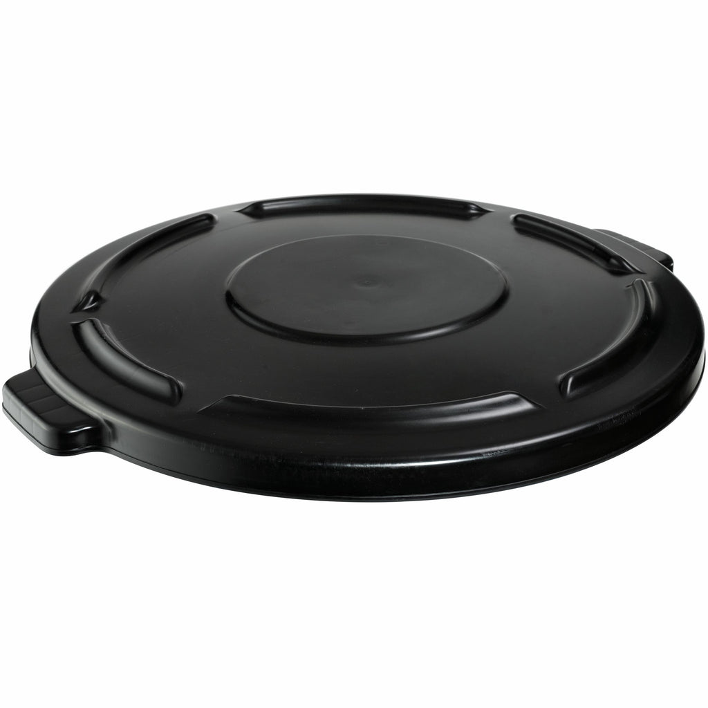 LID BLACK for 2643-44gal CONT.