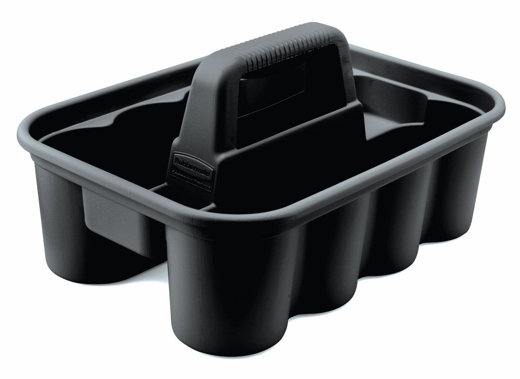 "DELUXE CARRY CADDY 16x11x6¾"" BLACK"