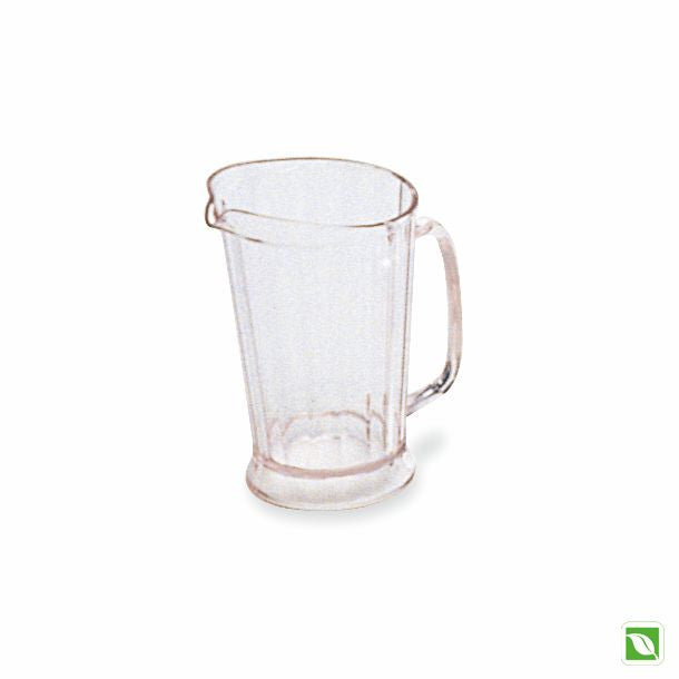 BOUNCER PITCHER 48oz CLEAR