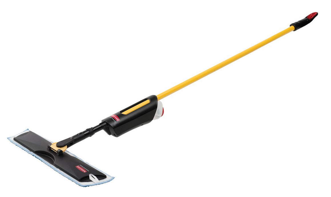 LIGHT COMMERCIAL SPRAY MOP 52""