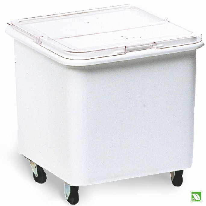 "INGREDIENT BIN 22""x22""x23"" WHITE"