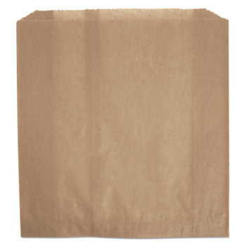 RUBBERMAID WAXED BAGS for SANITARY NAPKIN RECEPTACLE KRAFT 250s