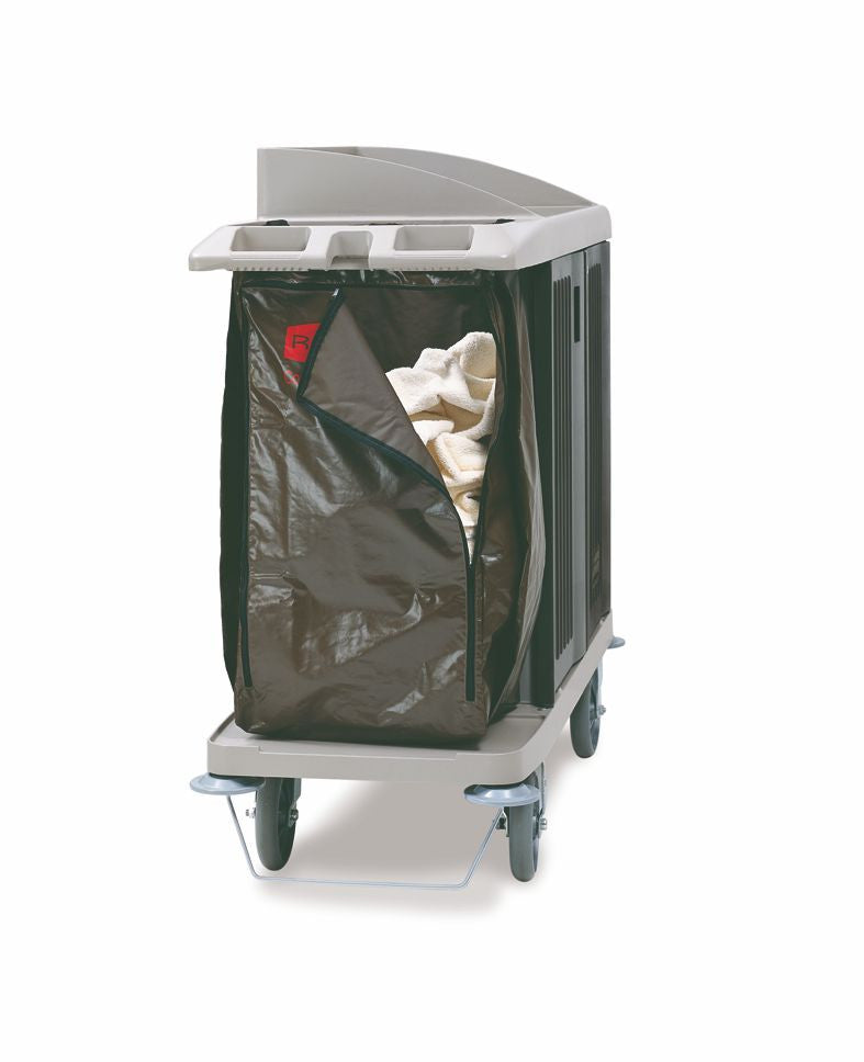 V. BAG BROWN for 6189,6190,91,92,9T19 HOUSEKEEPING CART