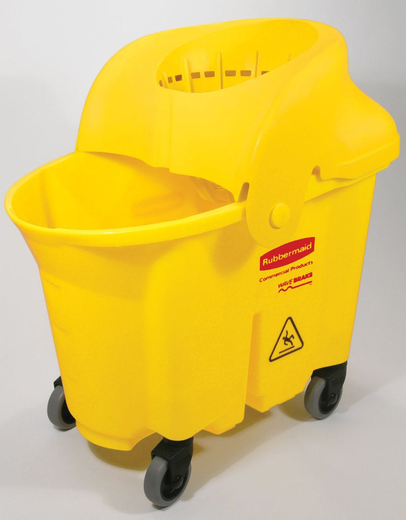 WB INSTITUTIONAL MOPPING COMBO DOWN PRESS 35qt