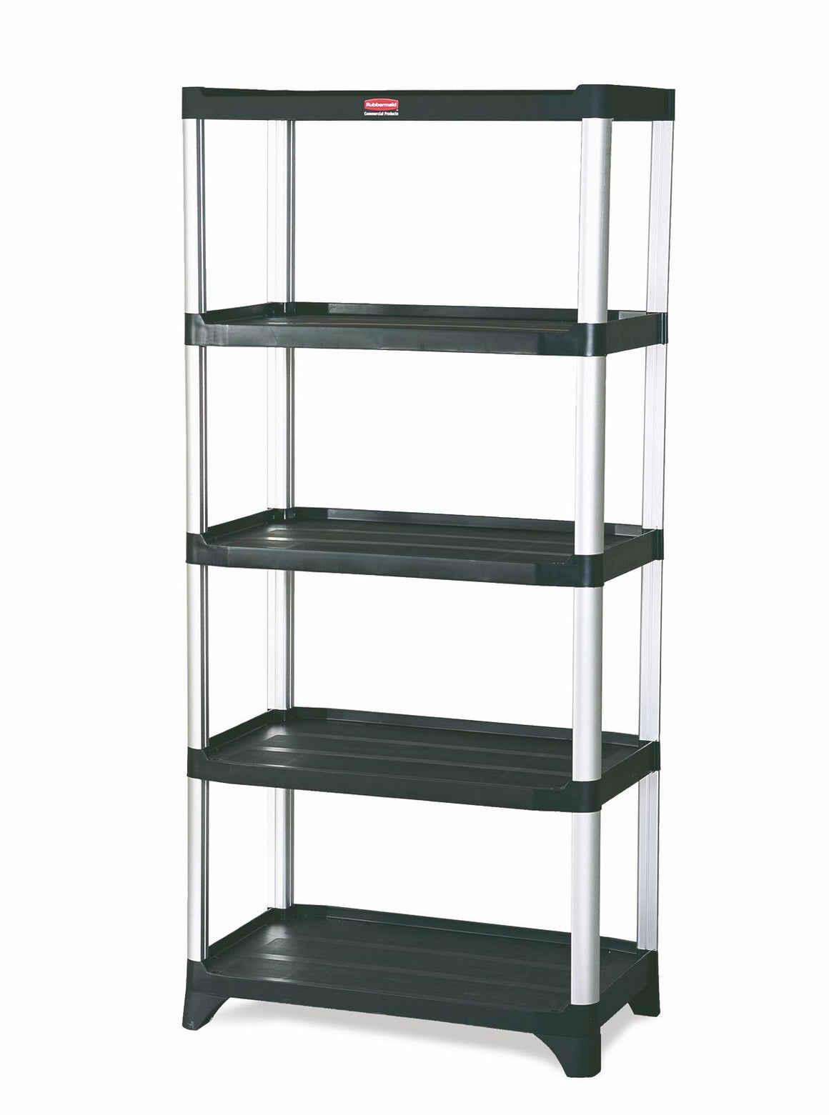 5-SHELF CART 35-1/8x20x71-3/8""