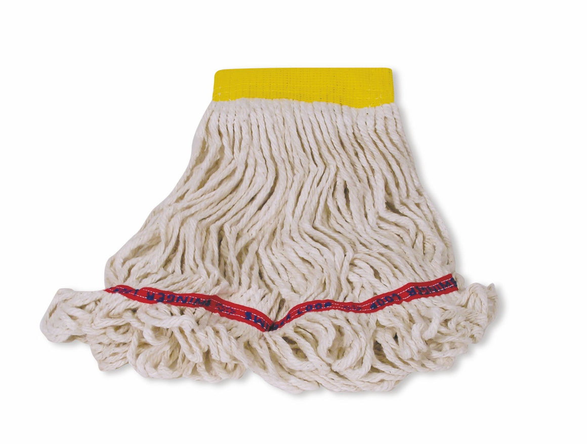 SWINGER LOOP MOPS SMALL SIZE WHITE