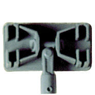 RUBBERMAID WALL WASHER REPLACEMENT HEAD fits S216, S226
