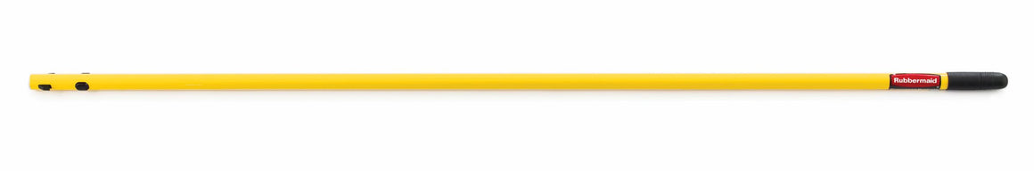 "52"" ECONOMY QUICK CONNECT STEEL HANDLE YELLOW"