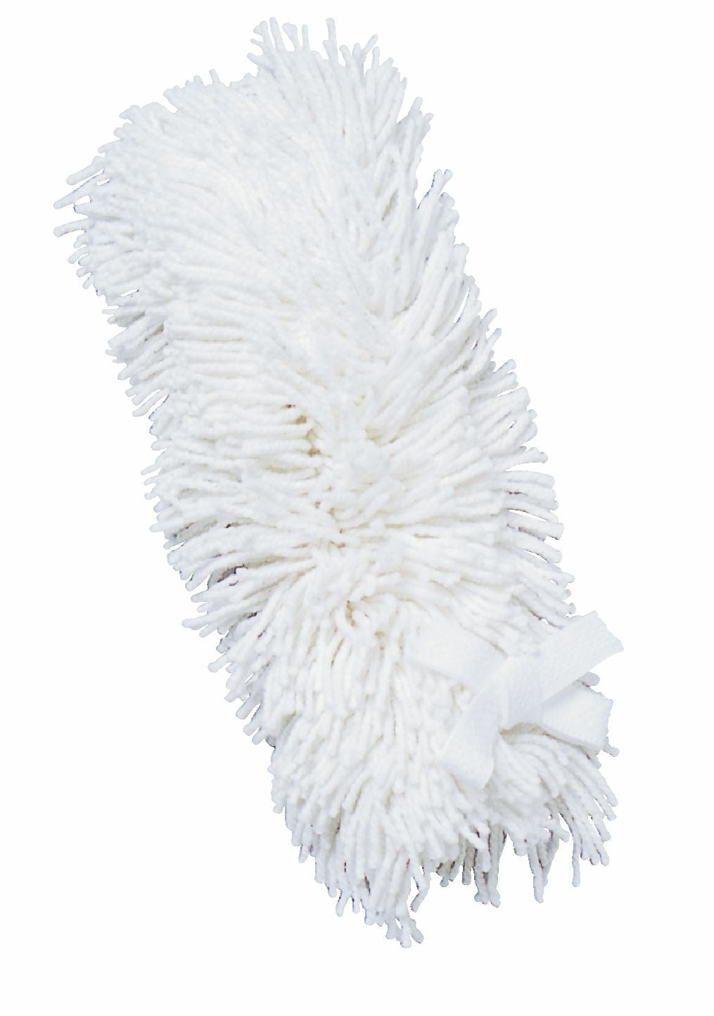 OVERHEAD HI-DUSTER HEAD ONLY WHITE for T110,T120,T130