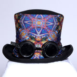 Top Hat - Horus